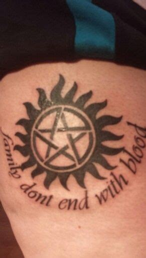 77 best supernatural tattoo ideas 53 best images about tattoos on tribal
