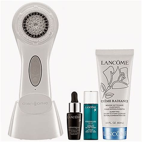 clarisonic lancome christmas gift sets sweet elyse