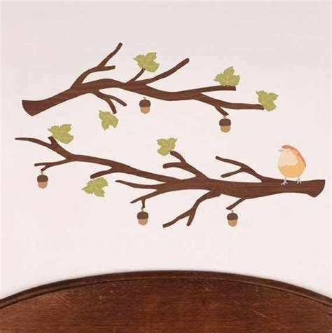mae wall decals tree branches modern wall