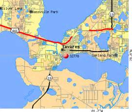 map tavares florida 32778 zip code tavares florida profile homes