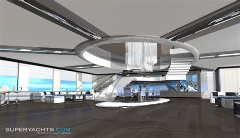 Mega Yacht Interior by Megayacht 71m Interior Concept Photos Superyachts
