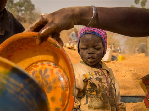 your untold story tales of a child of god books burkina faso a gold mine is born pulitzer center