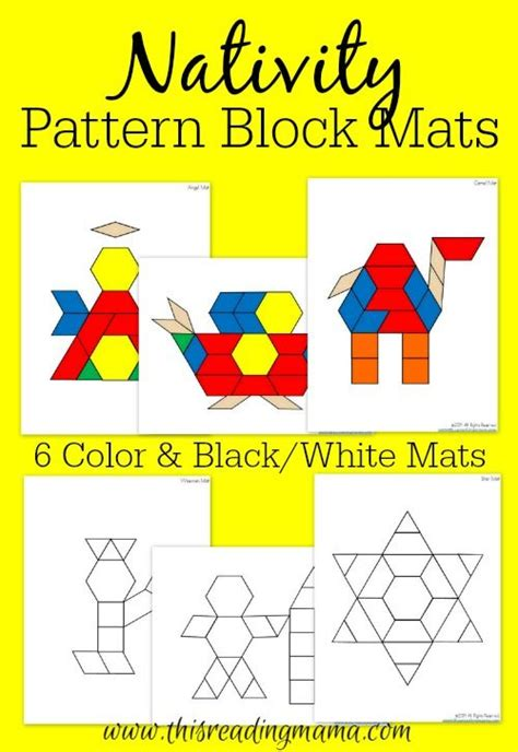 pattern extension activities 25 best ideas about pattern blocks on pinterest free