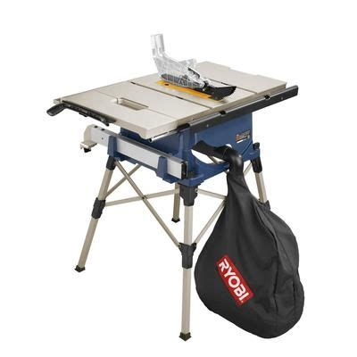 25 unique ryobi table saw ideas on workbench