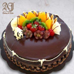 aj bakery cake  shop aj products choco fruit tart
