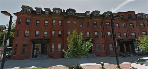 section 8 housing boston ma historic south end apartments 10 dartmouth street