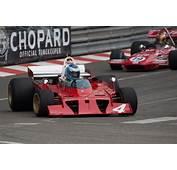 Ferrari 312 B3 Spazzaneve  Chassis 009 Driver