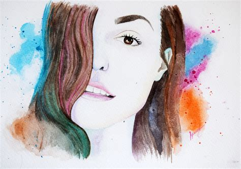 Marzia Bisognin Also Search For Marzia Bisognin Cutiepie Marzia By Hanooide On Deviantart