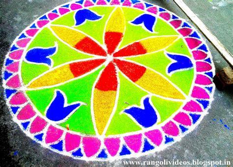rangoli pattern using shapes diwali rangoli designs 2017 best rangoli designs for
