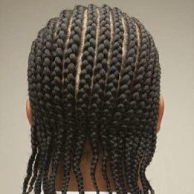3 popular hair braids for men | the idle man