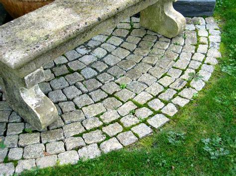 Cobblestone Pavers Patterns Leeca Paving Stone Global Cobblestone Patio Pavers