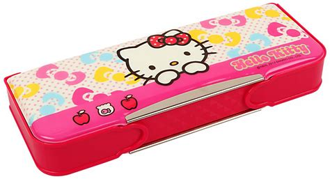 Hairdryer Hellokitty Jumbo Promo hello pencil box