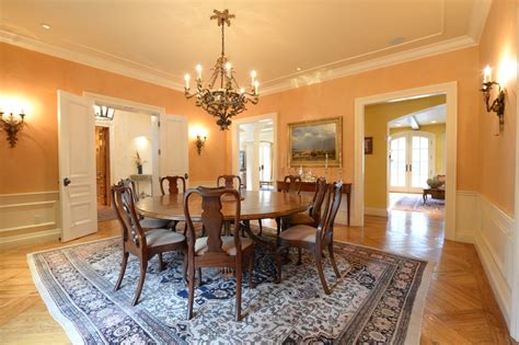 dining room flooring ideas staggering hickory hardwood flooring decorating ideas