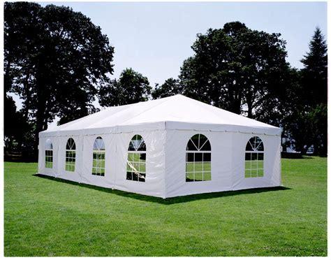 Canopy Sidewalls With Windows - window tent sidewall