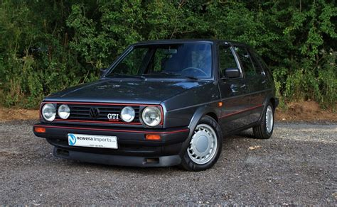 old volkswagen golf used 1989 volkswagen golf gti mk1 mk2 for sale in essex