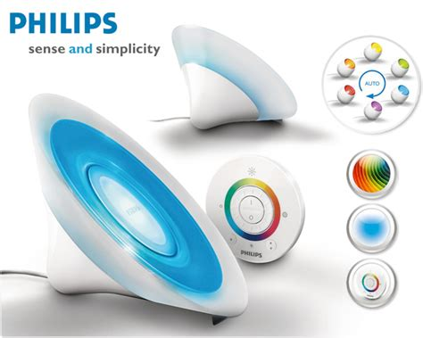 hue with philips living colors philips living colors led l met 55 korting reclameblog