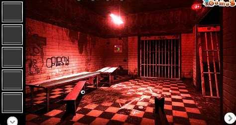 room horror horror room escape 2 coolescapegames