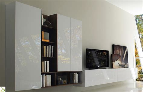 mobili componibili per soggiorno soggiorno design componibile frimer arredo design