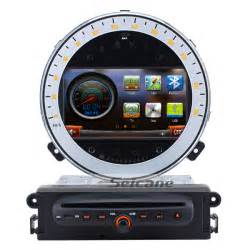 Mini Cooper Navigation System Review Seicane T7127 Top 2011 2012 2013 2014 2015 For Bmw Mini