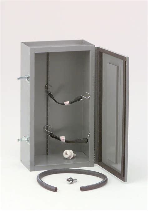 Gas Cabinet by Mapp Gas Cabinet