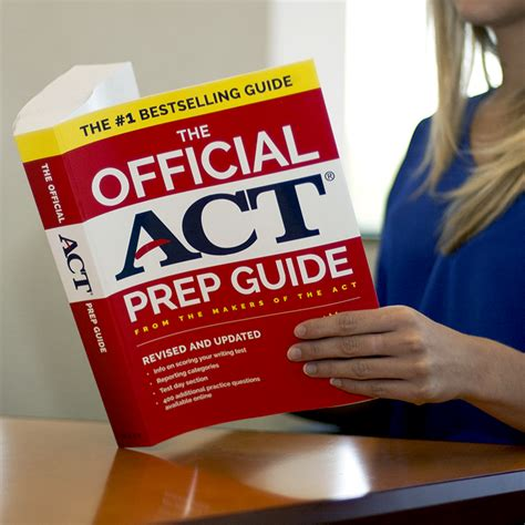 Preparation For Test test preparation act