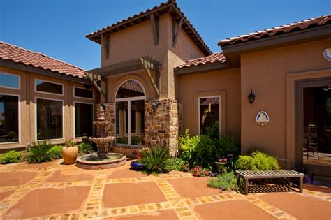 tuscan style home by jim boles custom homes mediterranean exterior other metro by jim
