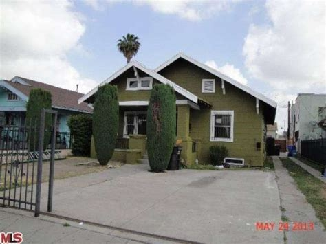 los angeles houses for sale 16231 w 54th st los angeles california 90062 foreclosed
