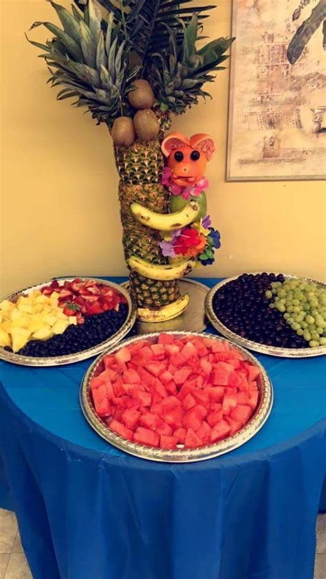 Fruit Table For Baby Shower by 17 Best Images About Baby Shower On Baby Showers Its A And Baby Shower