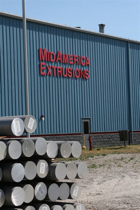 Home Design Products Alexandria Indiana by Alexandria Industries Acquires Midamerica Extrusions A