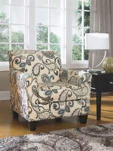 Accent Chairs In Living Room Yvette Steel Accent Chair 7790021 Living Room Chairs Price Busters Furniture