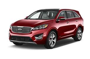 Kia Suv Models 2016 Kia Sorento Reviews And Rating Motor Trend