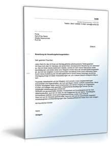 Bewerbungsschreiben Quereinsteiger Erzieherin Anschreiben Bewerbung Verwaltungsfachangestellte
