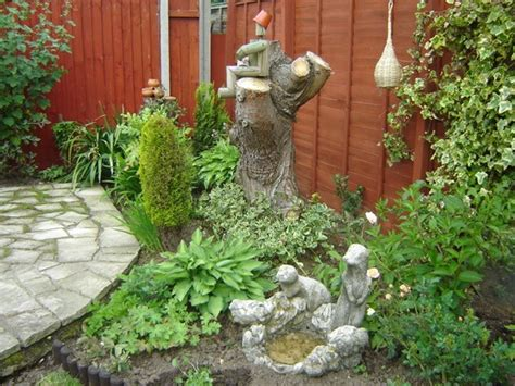 Tree Stump Patio by 61 Best Images About Tree Stump Uses On