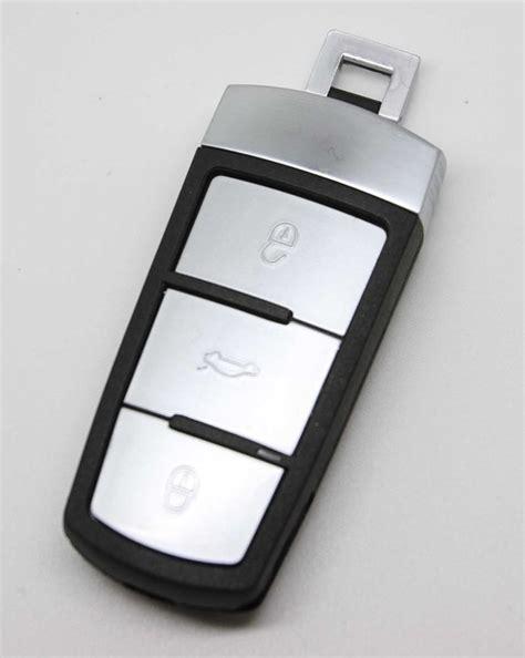 Volkswagen Passat Key Replacement by Fits Vw Passat Passat Cc 3 Button Remote Key Fob