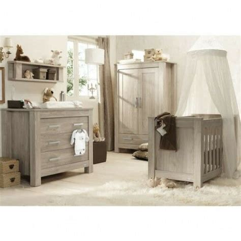 3 nursery furniture set babystyle bordeaux by charnwood 3 nursery furniture