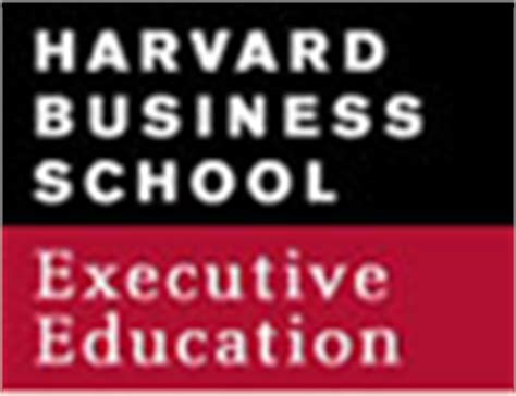 Harvard Distance Learning Mba Program by Leadership Management Courses Self Paced