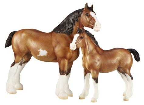 Grandy Green Palomino identify your breyer clydesdale foal