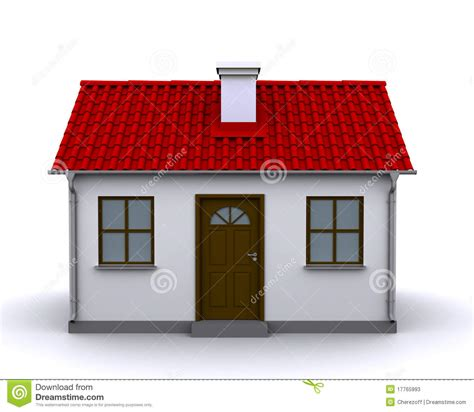 home design for small homes kleines haus vorderansicht redaktionelles stockfoto