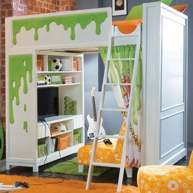 Cool Bunk Beds For Tweens 1000 Images About Cool Beds On