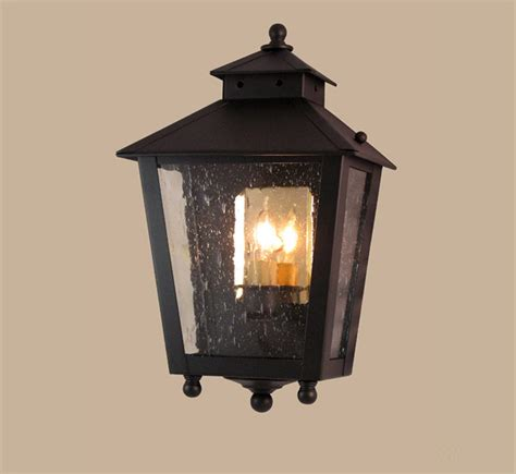 Traditional Outdoor Lighting Gilbralter Series 14 Traditional Outdoor Wall Light Grand Light
