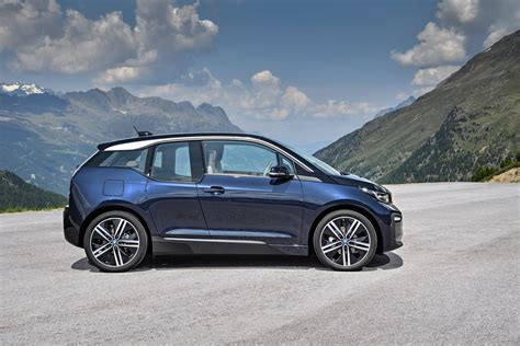 bmw  debuts  upgraded electric motor