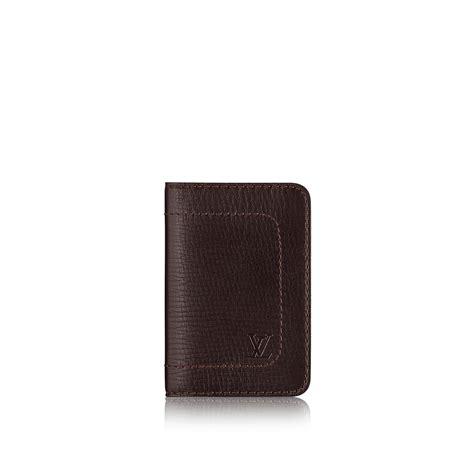 porta carte di credito louis vuitton louis vuitton n63217 porta carte di credito uomo piccola