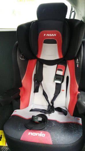 car seat for 10 month canada stage 1 3 car seat only 10 months for sale in malahide