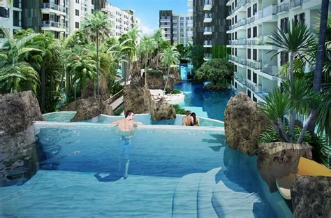 amazon pool amazon residence thai name from 1 560 000 condo in