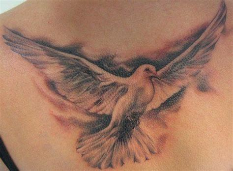 tattoo designs doves beautiful bird tattoos give wings to skin 171