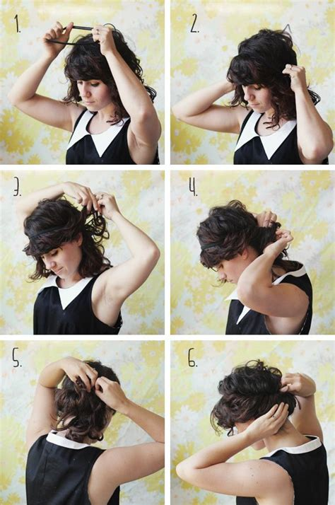 simple hairstyles with one elastic 130 best images about dressing up on pinterest mermaids