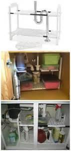 Bathroom Storage Organiser 30 Brilliant Bathroom Organization And Storage Diy