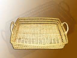 Jual Keranjang Parcel rattan basket manufacturer from keranjang rotan rattan wicker basket storage log