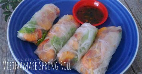 masakan vietnam  resep cookpad