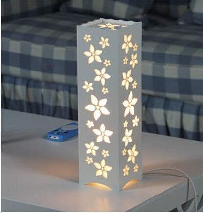 Decorative Table Lights Cristmas Light Fixture Modern Design Table L Desk